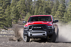 All-new 2019 Ram: Call Me a Rebel